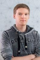 Portrait Florian Lugmayr