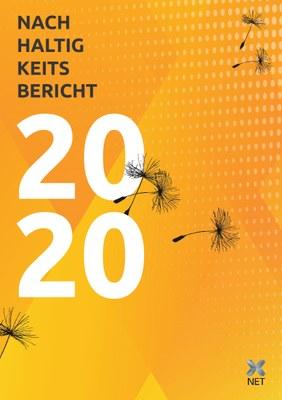 Nachhaltigkeitsbericht 2020 der X-Net