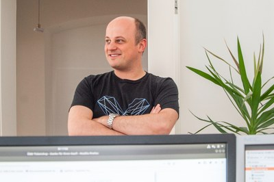X-Net develops individual software